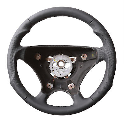 Mercedes Steering Wheel W202 W124 R129 Ce Sl Class Sport Tuning New Cover 55579, used for sale  Shipping to Ireland