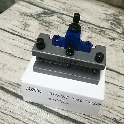 A1d2090 Turning Tool Holder For A1a 40 Position Quick Change Tool Post Multifix