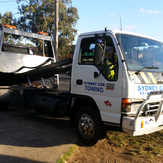 $$$ cash for cars damaged cars vans utes scrap metal  Burwood Burwood Area Preview