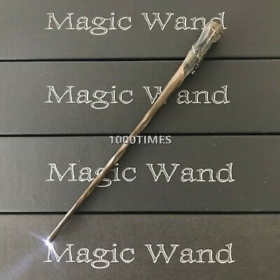 Harry Potter Ron Weasleys Magic Wand  Wizard w/ Light Up Cosplay - Magic Light Wand