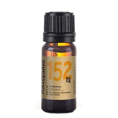 Naissance Enebro Aceite Esencial 10ml - 100% Puro Aromaterapia