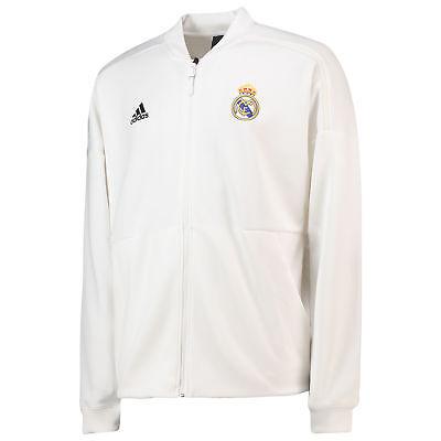Real Madrid Jacke Vergleich Test +++ Real Madrid Jacke Angebote!