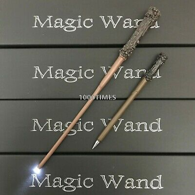 Harry Potter Wand and Pen Combo Set Cosplay Costume](Wand Set)