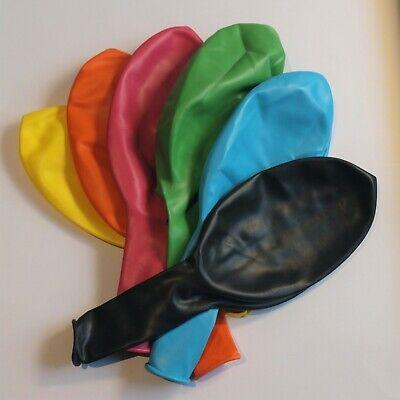 nluftballon in Standardfarben *CHOOSE YOUR COLOR* (Riesen-ballons)