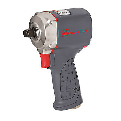 Ingersoll-rand 35max Ir35max 12 Ultra Compact Impact Wrench