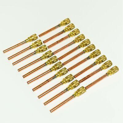 Cd Copper Tube Access Valve 14 Cd8404 Bulk 20 Pack
