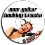 Pro Guitar Backing Tracks