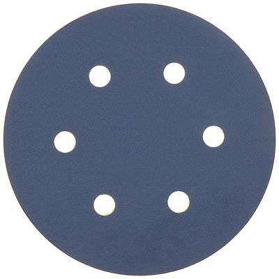 Norton 6 Pressure Sensitive Stick And Sand Abrasive Medium Low-profile Pad