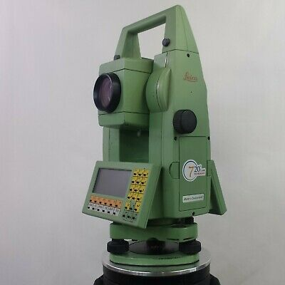 Leica Tcr1103 3 Total Station