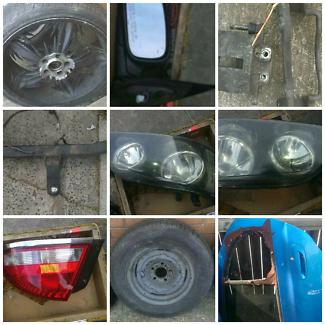 Ba Ford falcon xr6 parts