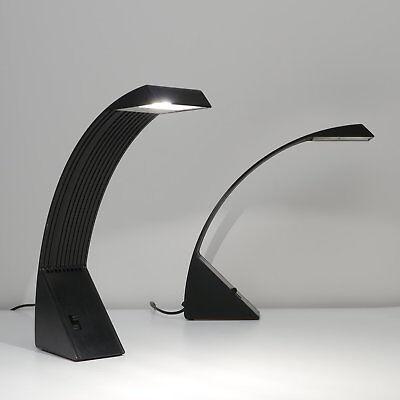 Arcobaleno CIL Italy 80er Design Tischlampe table lamp M.Zotta 80s memphis MOMA