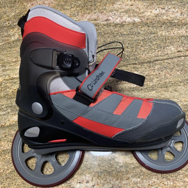 Landroller Inline Roller Blades Skates M-12/W-13 EU 46