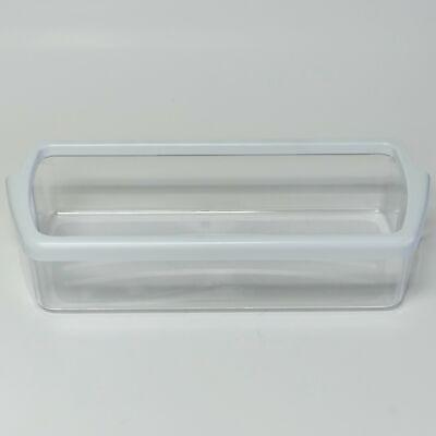 Refrigerator Door Bin Shelf White for W10321304 Whirlpool AP