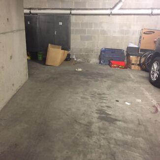 CBD Carpark for Rent 240 a month