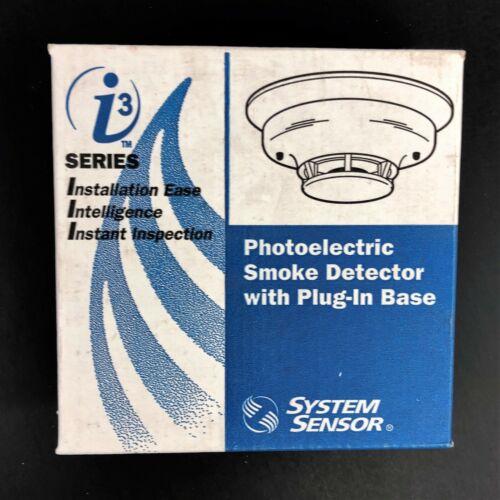 System Sensor 2WT-B i3 Series 2-Wire, Photoelectric Smoke Detector