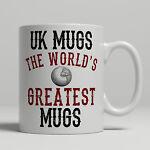 UK Mugs