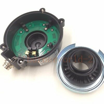 Heidelberg Sm74 Motor Encoder 63.101.2211 Sm52 Pm52 Gto Offset Printing Machine