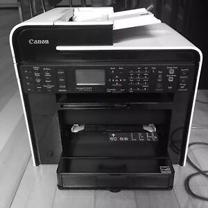 Like new Canon Laser Printer with Scanner and Copier etc.