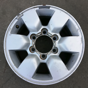 "Hilux Sr5 single spare alloy 15"" wheel Slacks Creek Logan Area Preview"