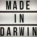 Made in Darwin
