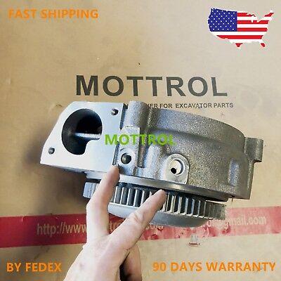 Water Pump For Caterpillar Cat 3362213 C18 Truck Industrial Cat 385c 365c L 740b