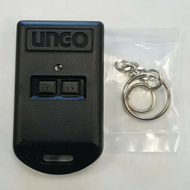 Ungo SAA3624 2 Button Remote for use on Select UNGO Security Systems * NEW