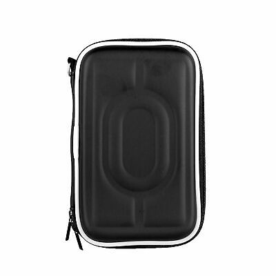"""2.5"""" HDD Carrying Case Pouch Hard Drive Cable Waterproof Travel Bag Portable"""