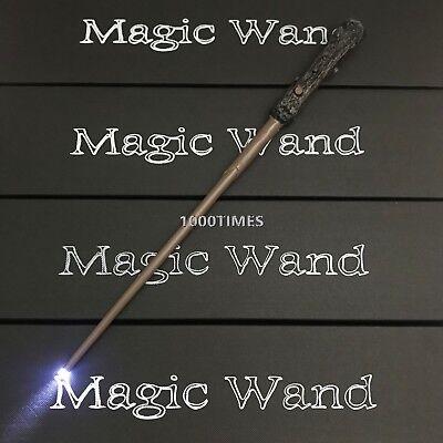 Harry Potter Magic Wand w/ LED light-up Illuminating Wand Harry Potter Wand