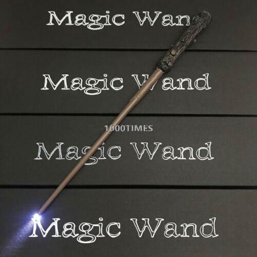 Harry Potter Magic Wand w/ LED light-up Illuminating Wand