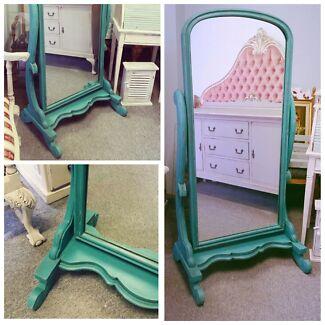 Gorgeous refurbished vintage look furniture Wangara Wanneroo Area Preview