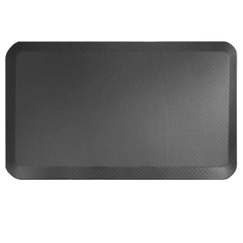 """VIVO Anti-Fatigue 28"""" x 17"""" Foam Mat for Standing Desks"""