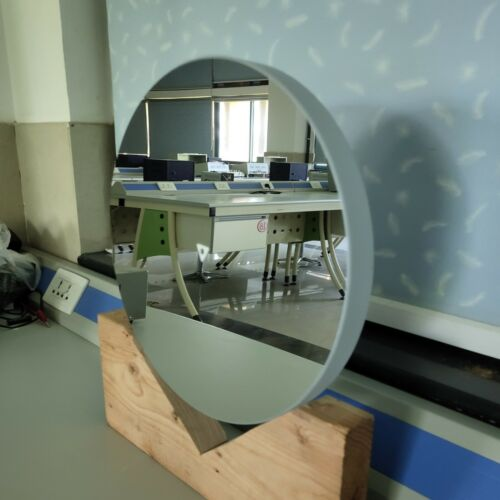 Newtonian reflection astronomical telescope Parabolic Lens Dia 135mm Focal 800mm