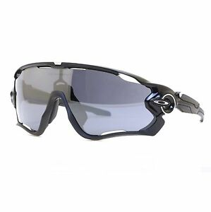 0123f0630f6b Oakley Jawbreaker Polished Black Iridium Sunglasses OO9290-01 for ...