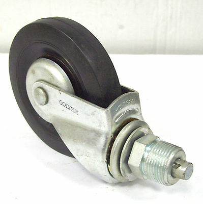 Bassick 4 X 78 Threaded Stem Casters 4pcs C144