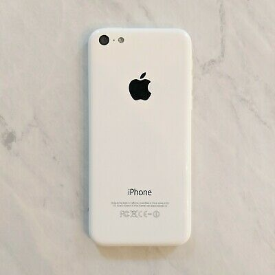 Apple iPhone 5c - 32GB - White (Unlocked) A1532 (CDMA + GSM) Very Good Condition