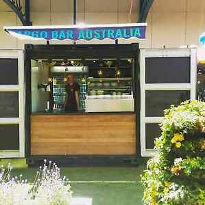 Expression of interest* sale of container coffee bar Frankston Frankston Area Preview