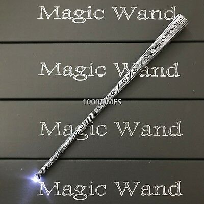 Harry Potter  Sirius Magic Wand w/  LED Light Up Cosplay - Magic Light Wand