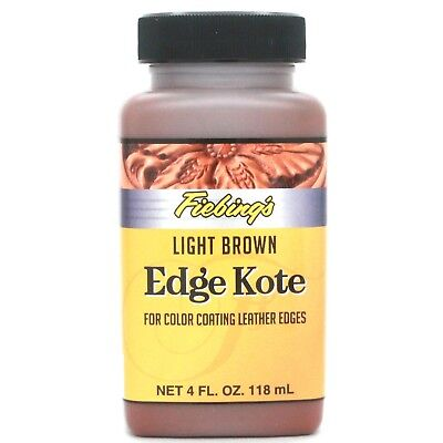 Light Brown Edge Kote 4 oz (118 ml) (Brown Edge)