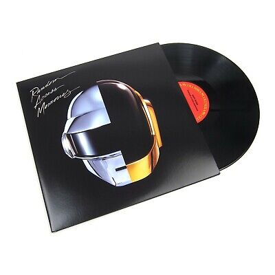Daft Punk - Random Access Memories LP Vinyl Record Album in-shrink 180-gram segunda mano  Embacar hacia Argentina