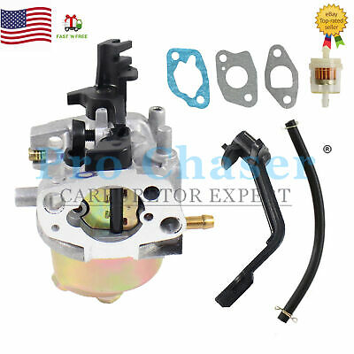 Carburetor For Pepboys Wen Power Pro 2200 3500 Watts Gasoline Generator