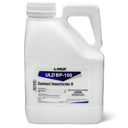 ULD BP-100 Fogging Concentrate Pyrethrins ULV Foggers Thermal Propane Foggers