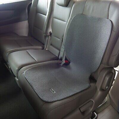 Evenflo Undermat Protector de asiento para asientos de coche y elevadores (negro)