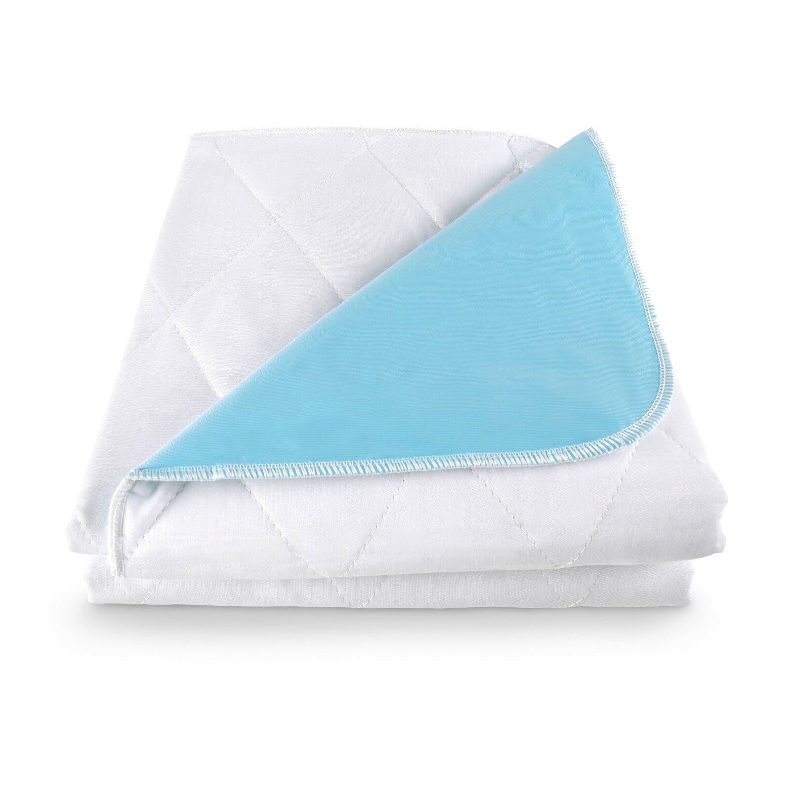 Reusable Waterproof Bed Pad Sheet Protector - 34 X 52 Inches Underpad - $12.95