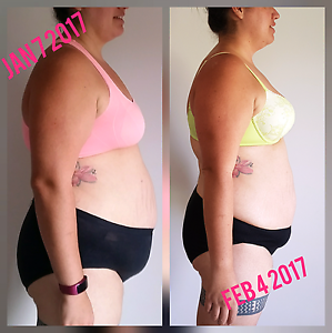 Lose Fat, Feel great, Increase your energy - NOW!! Waterford Logan Area Preview
