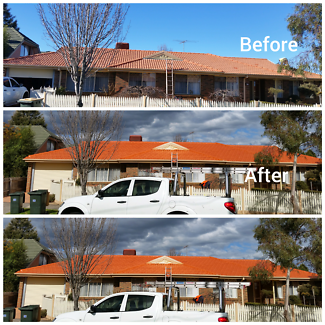 RMS- Roof Restoration Experts