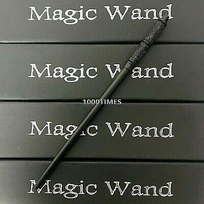 Harry Potter Movie Professor Severus Snape Magic Wand Wizard Cosplay Costume