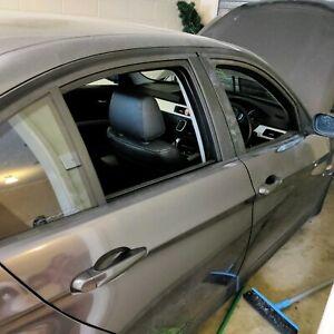 2006 BMW 320i rebirth/project still drives fine