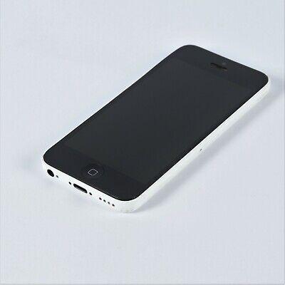 Apple iPhone 5c - 16GB - White Unlocked A1532 (CDMA + GSM) Smartphone