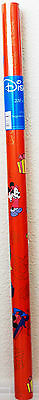 Disney Mickey Christmas Holiday Gift Wrapping Papers Minnie
