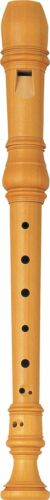 YAMAHA Soplano Recorder YRS-61 made by Castello Wood Sweet Sound from Japan